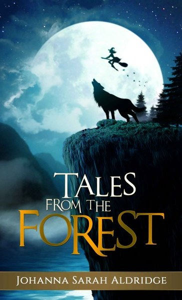 3 x $10 Gift Cards Giveaway & Tales From the Forest Book Tour Ends 8/18