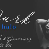 #bookspotlight #darkromance Dark Halo Book Tour and #giveaway