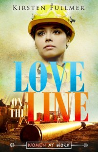 Love on the Line cover