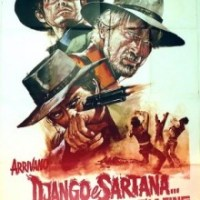 Uncle Jasper reviews: Django and Sartana are Coming… It's theEnd(1970)