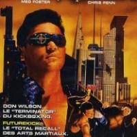 Uncle Jasper reviews: Future Kick(1991)