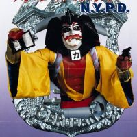 Uncle Jasper reviews: Sgt. Kabukiman N.Y.P.D. (1991)