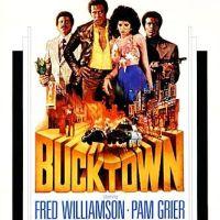 Uncle Jasper reviews:Bucktown(1975)