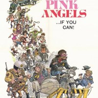 Uncle Jasper reviews: The Pink Angels (1971)