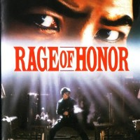 Uncle Jasper reviews: Rage of Honor (1987)