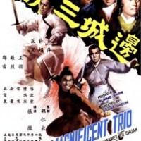 Mini-Review: The Magnificent Trio (1966)