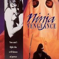 Uncle Jasper reviews: Ninja Vengeance (1988)