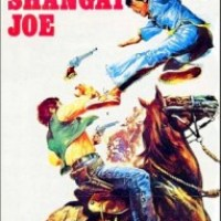 My Name is Shanghai Joe (1973)