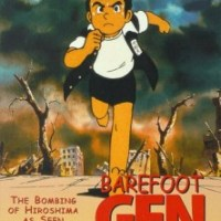 Stephen reviews: Barefoot Gen (1983)