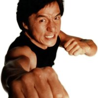 The Films of Jackie Chan