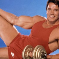 The Films of Arnold Schwarzenegger