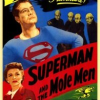 Superman and the Mole Men (1951)