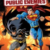 Stephen reviews: Superman/Batman: Public Enemies (2009)