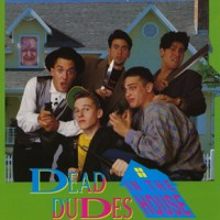 Dead Dudes in the House (1989)