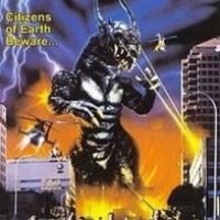 Zarkorr! the Invader (1996)