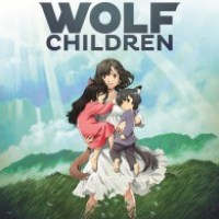 Stephen reviews: Wolf Children (2012)