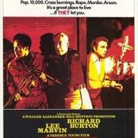 Klansman (1974)