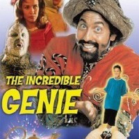 The Incredible Genie (1999)