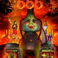 Evil Bong 666 (2017)