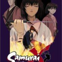 Stephen reviews: Samurai X: Trust and Betrayal (1999)
