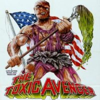 The Silver Emulsion Podcast: Ep. 41 – The Toxic Avenger