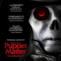 Puppet Master: The Littlest Reich (2018)