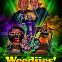 Weedjies: Halloweed Night (2019)