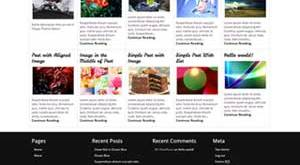 Wijaya Wordpress Theme