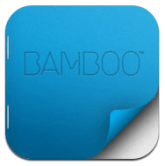 bamboo paper apps