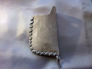 Mini Bullet - case