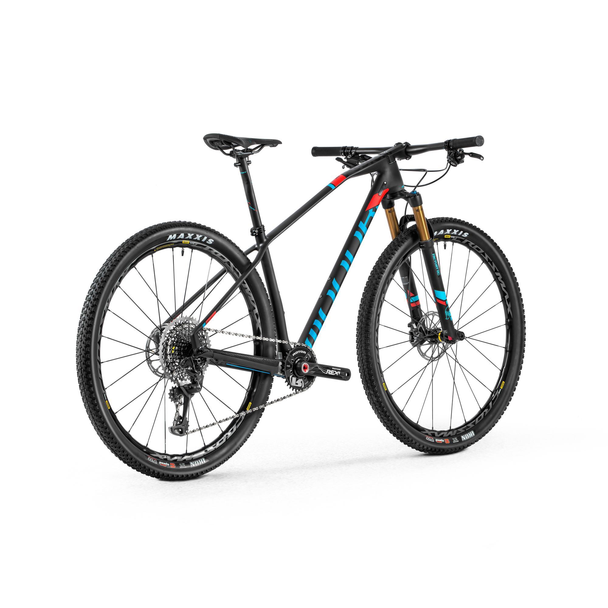 Mondraker Podium Carbon Rr 29er Bike