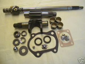 Massey Ferguson Tractor 35 135 Steering Box Repair Kit