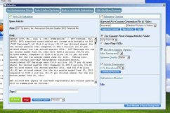 Download Article Submitter 2.0.0 Software Free