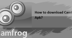 Download Camfrog APK For Android Mobile
