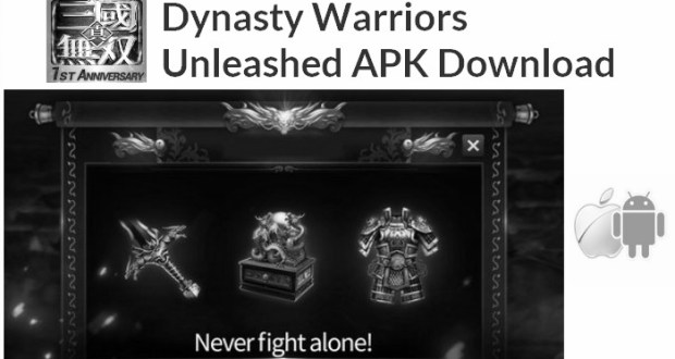 Dynasty Warriors Unleashed APK Download