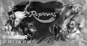 Returners GamePlay Android