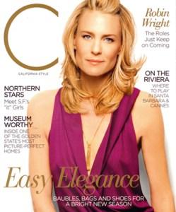 C Magazine - Silverhorn Jewelers
