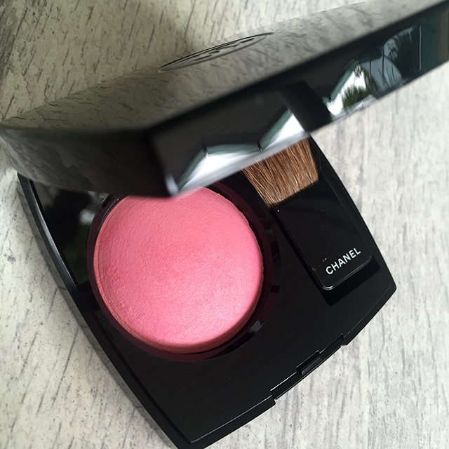 Chanel Joues Contraste Crescendo for Spring 2015