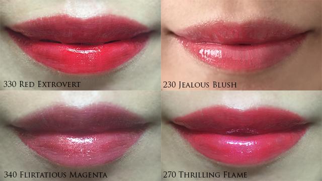Estee Lauder Jealous Pure Color Envy Sculpting Lipstick Review