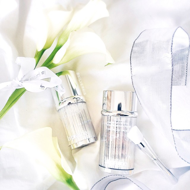 La Prairie Cellular Swiss Ice Crystal Serum & Transforming Cream