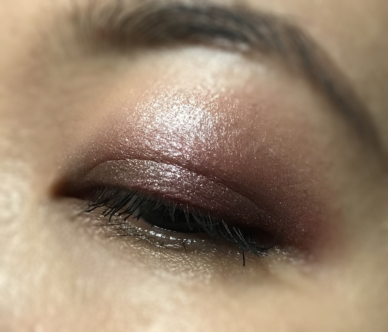 Chantecaille Le Chrome Luxe Duo Kenya EOTD