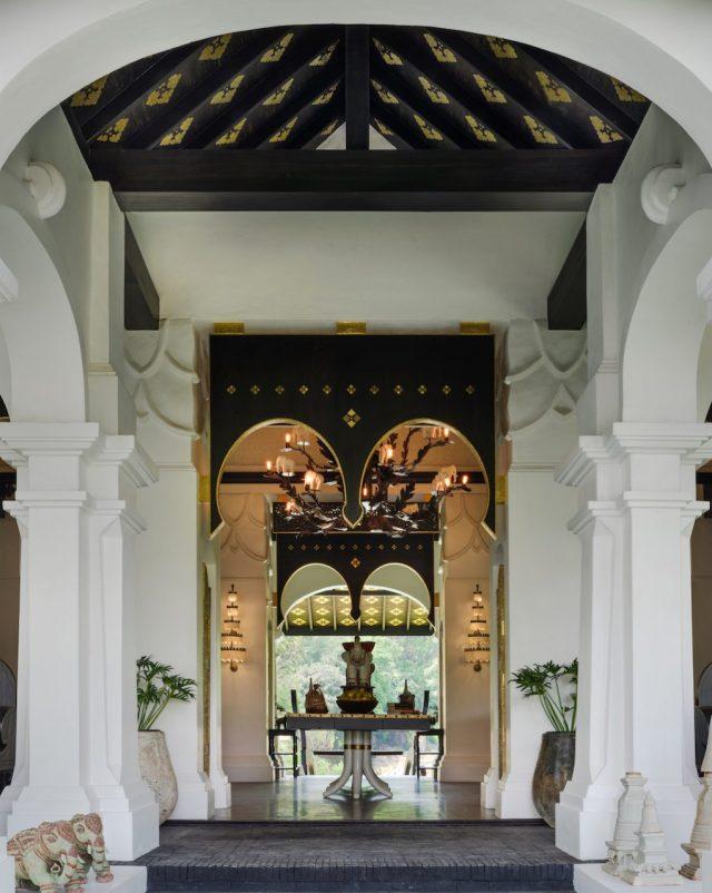 The Great House_Rosewood Luang Prabang