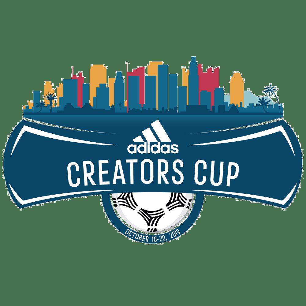 Creators Cup Logo