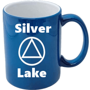 Silver Lake Study Group Logo