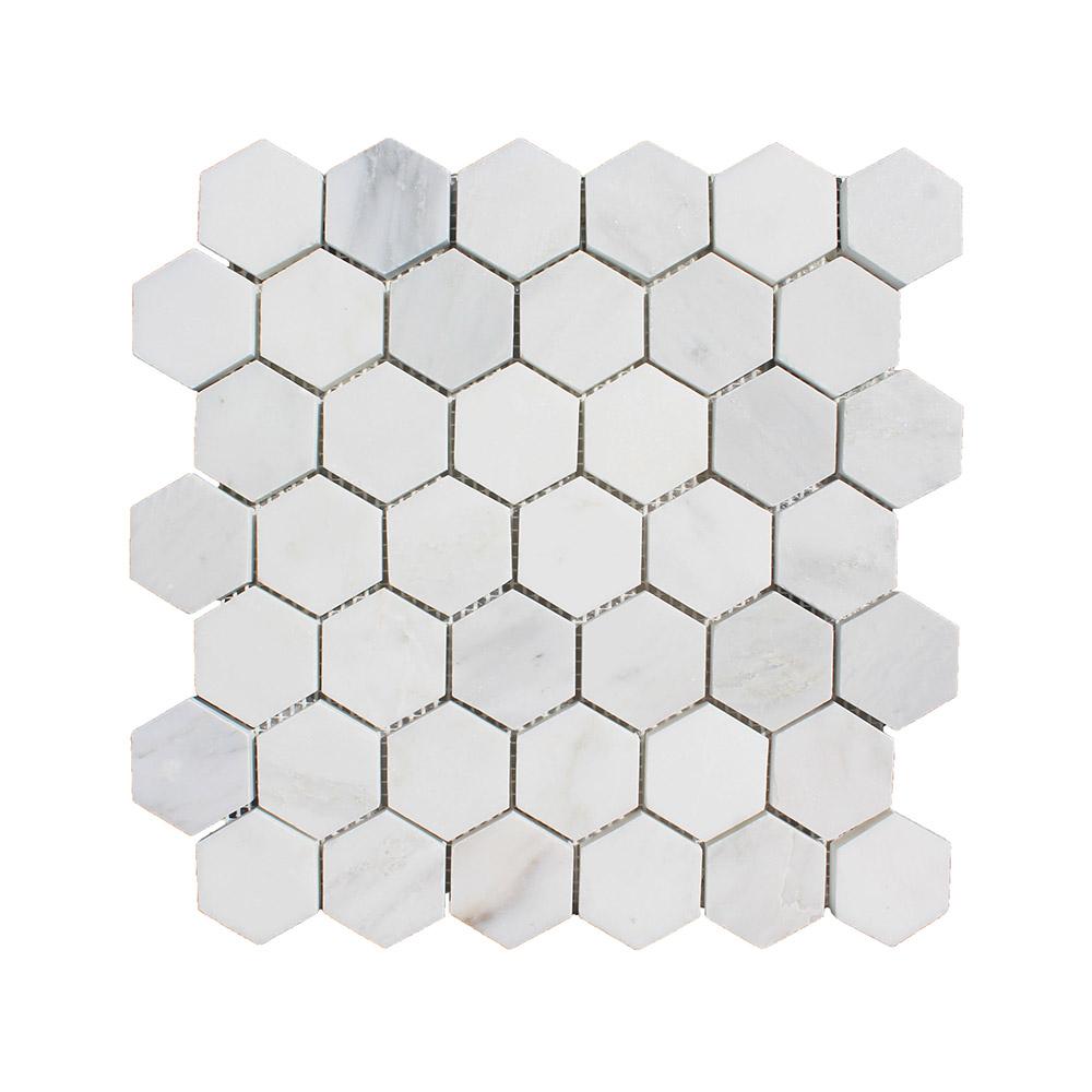 hampton large hexagon