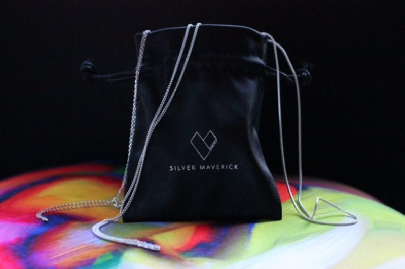 My first Silver Maverick blog is born