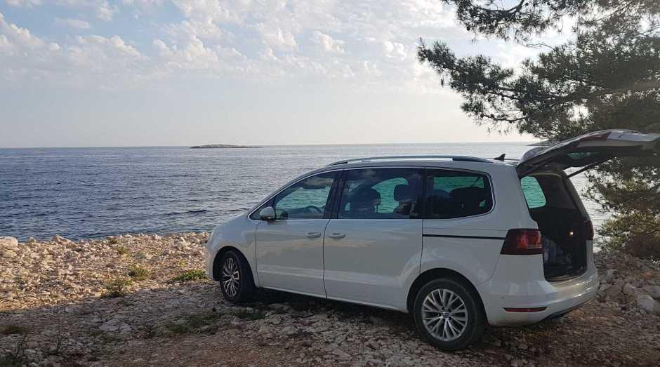 co spakować na wyjazd z dziećmi do Chorwacji - SilverMint
