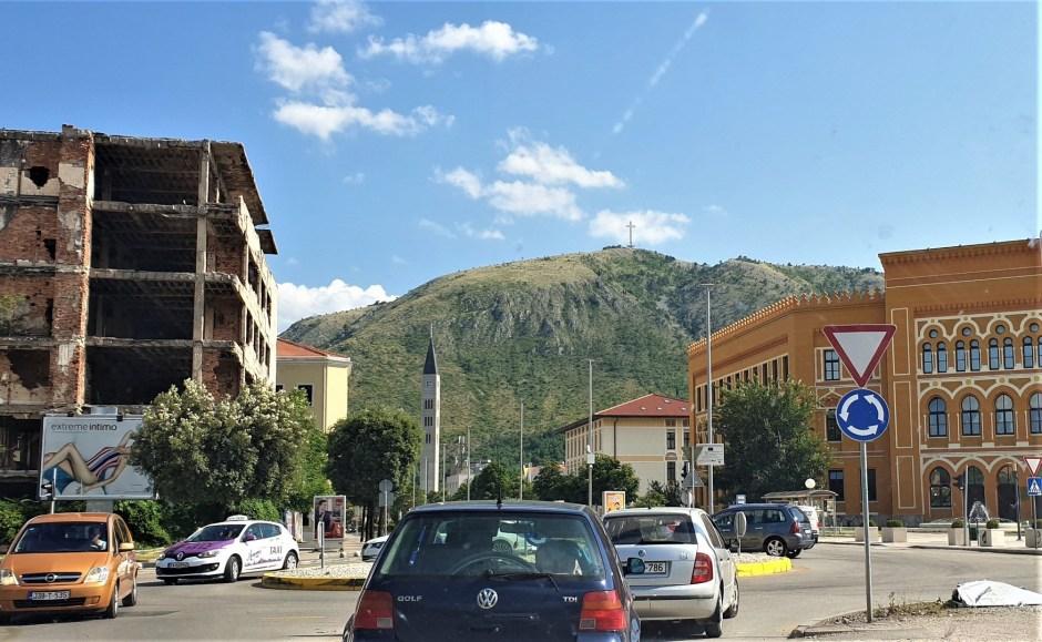 Bośnia i Hercegowina, Mostar