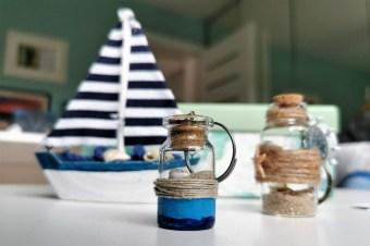 Pamiątki z wakacji: proste pomysły na DIY z dziećmi