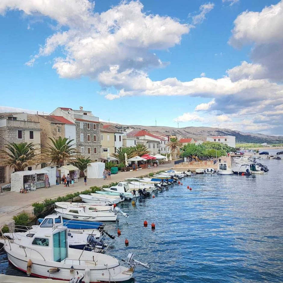 Pag, Chorwacja